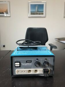 Valleylab Surgistat Electrosurgical Generator For Parts