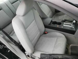 Passenger Front Seat Bucket 1st Digit Trim Of Id J Fits 05 09 Mustang 361437