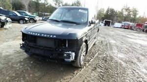 Driver Front Seat Heated Fits 07 12 Range Rover 424529
