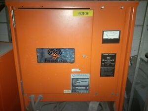 Gnb Ferrocharger Gtc8 600s1 Industrial Battery Charger