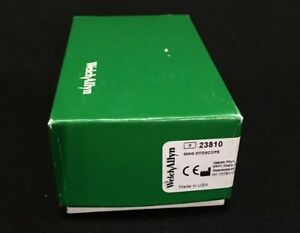 Welch Allyn 3 5v Macroview Otoscope 23810 new sealed this Is The Head Only