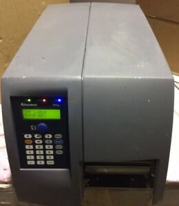 Intermec Pm4i Thermal Barcode Label Printer