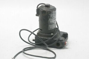 Wayne Pc4 1 2 Hp Cast Iron Multi purpose Pump With Suction Strainer Easy To Use