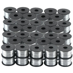 0 8mm Tie Wire 45 Coils Tie Wire 45 Coils Anti oxidationindustrial Rebar