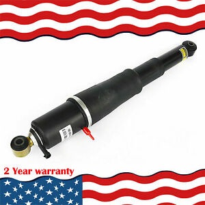 New Rear Air Suspension Shock Absorber 15945872 For Chevy Cadillac Gmc As2708
