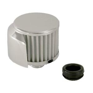 Spectre 42869 Shielded Filtered Breather Upc 089601428697