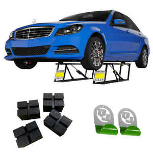 Quickjack 5 000 lb Capacity Portable Car Lift