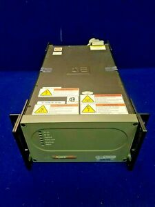 Ae Apex 5513 Advanced Energy 5500w Rf Generator 1021925 Amat 3156115 704