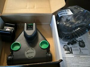 Scott C420 Plus Powered Air Purifying Respirator Papr Parts New