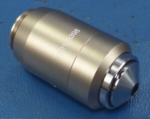 Nikon Oem Microscope Objective Plan Apo Vc 20x Air 0 75 Na Uv 1501 9398