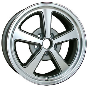 Brand New 17 Alloy Wheel Rim For 2003 2004 Ford Mustang Mach 1