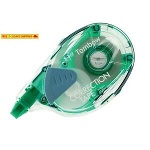 Tombow Refillable Correction Tape 10 Pack 68724
