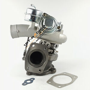 For Volvo S60 S80 V70 Xc70 Xc90 2 5l Td04l 14t Turbo Charger 49377 06203