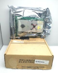 Sealed Reliance Electric 0518316 Printed Circuit Board 0 51831 6 Current Voltage