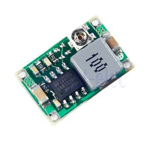 Mini 360 Dc dc Buck Converter Step Down Module 4 75v 23v To 1v 17v 1 8amp To 3a