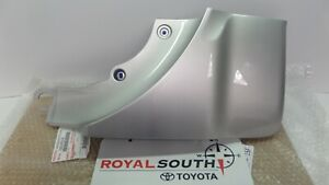 Toyota Rav4 Right Rear Lift Gate Garnish Trim Genuine Oem Oe