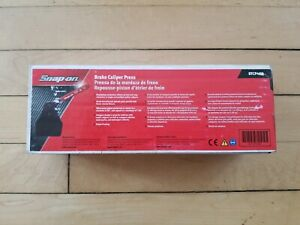 New Snap On Btcp400 Small Brake Caliper Press Free Shipping