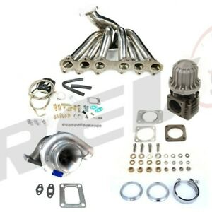 Turbo Kit Toyota In Stock | Replacement Auto Auto Parts