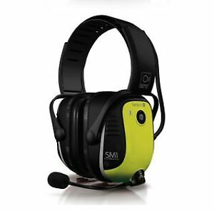 Sensear Sm1 Active Ear Protection With Mike