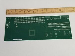New Old Stock Vintage Eos Technologies Prototyping Circuit Board