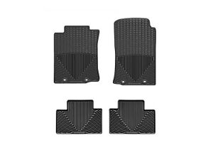 Weathertech All Weather Floor Mats For Toyota Tacoma Access And Double 2012 2015