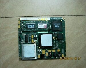 1pc Used Kontron 18005 0000 40 osy1 Embedded Industrial Control Board