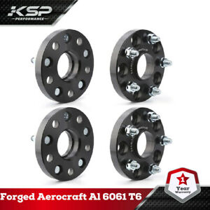 4x20mm For Lexus Hubcentric Wheel Spacers Adapters 5x4 5 5x114 3mm 12 1 5 Studs