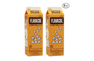 Gold Medal Products 2045 Flavacol Seasoning Popcorn Salt 35 New pack Of 2