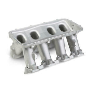 Holley Intake Manifold 300 213 Aluminum For Chevy Ls3 L92