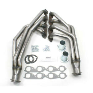 Patriot Exhaust Exhaust Header H8023 Tri 5 For Chevy 396 454 Bbc