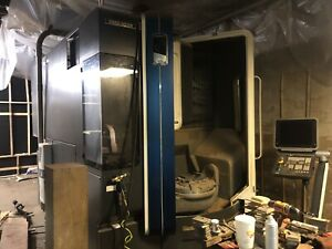 2013 Dmg Mori Dmu 65 Monoblock 5 Axis Cnc Vertical Machining Ultrasonic Mill