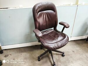 Herman Miller Equa Office Chair Hi Back