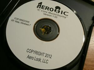 Aero Lock Best Best Type Ic Core Master Keying Software
