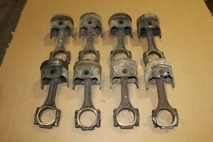 1965 77 Chevrolet Camaro Chevelle Corvette 396 454 427 Connecting Rods