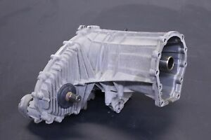 Vw Touareg Transfer Carrier Case Self Locking Diff Opt 1y0 Id Lsk Oem 79k