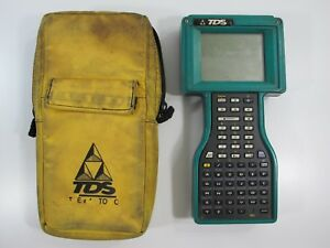 Tds Ranger Data Collector Survey With Case