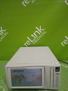 Stryker Medical 240 050 988 Sdc Ultra Hd Information Management System