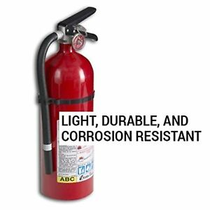 One Kidde Pro 210 Fire Extinguisher Abc 4 Lbs 160ci 1 Pack New In Box