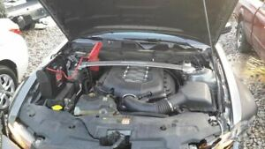 Engine 5 0l Vin F 8th Digit Fits 11 14 Mustang 666061