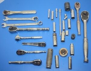 Lot Of Snap On Blue Point Mac Cornwell Matco Extras Ships Free
