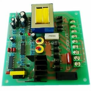 220v Pwm Dc Motor Speed Control Driver Board permanent Magnet Excitation Module