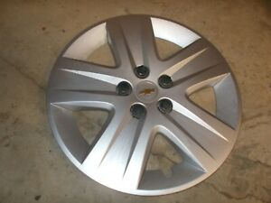 2010 2011 Chevy Impala Hubcap Wheel Cover 17