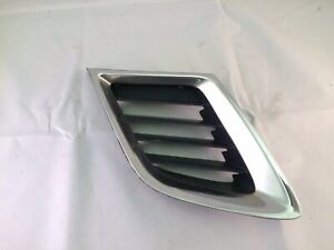 2005 2006 Saab 9 2x Passenger Side Grille Turbo