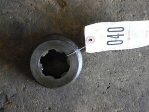 John Deere 1010 Tractor Transmission Slide Coupler Gear Tag 040