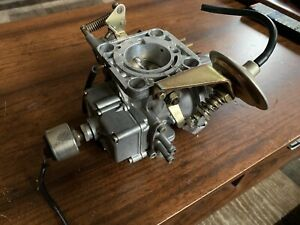Stromberg 175 Cd Carburetor Mercedes Benz