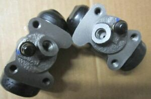 39 40 41 42 43 46 47 48 Ford Pick Up 1 2 Ton Truck F1 Front Wheel Cylinders 2pc