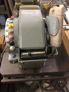 Better Pack 555l Water Activated Adhesive Tape Machine 21 51 Tape Length