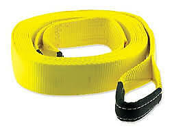 Smittybilt Tree Strap 4 X 8 40 000 Lb Rating Universal