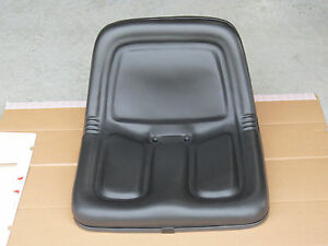 Seat For Ih International 154 Cub Lo boy 184 185 Cadet 100 1000 102 104 105 106