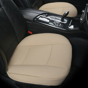 Beige Seat Covers Leatherette Car Seat Covers Chair Covers Seat Covers For Cars
